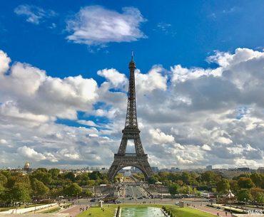 Eyfel Kulesi – La Tour Eiffel