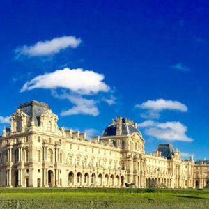 Louvre Müzesi  – Musée du Louvre