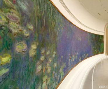 Orangerie Müzesi - Musee de l'Orangerie - Orangerie Museum Pariste.Net