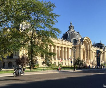 Petit Palais Pariste.Net