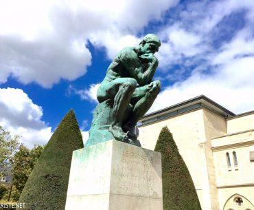 Rodin Müzesi - Musee Rodin - Rodin Museum Pariste.Net