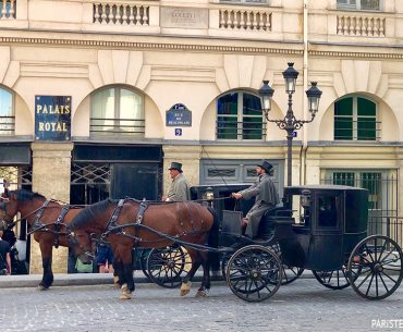 Palais Royal Pariste.Net