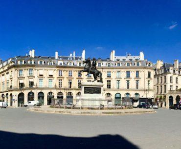 Zaferler Meydanı - Place des Victoires Pariste.Net