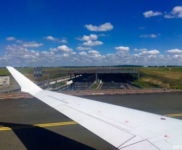 Charles de Gaulle Havaalanı - CDG Airport Pariste.Net