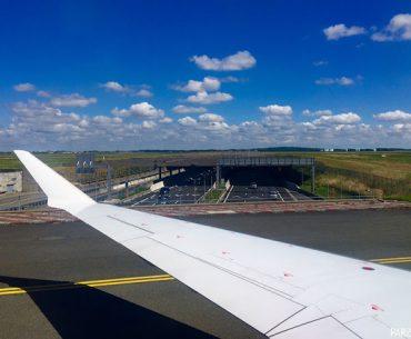 Paris'te Ulaşım 6: Charles de Gaulle Havaalanı – Paris Şehir Merkezi Transferi