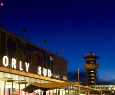 Paris Orly Havaalanı - Orly Airport Pariste.Net
