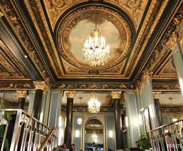 Starbucks Capucines Opera Pariste.Net