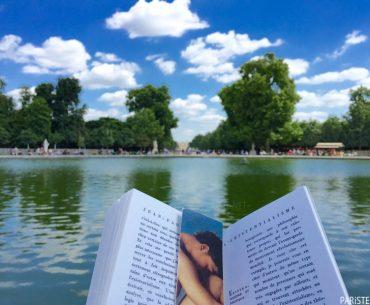 Paris'te Fransızca Öğrenmek