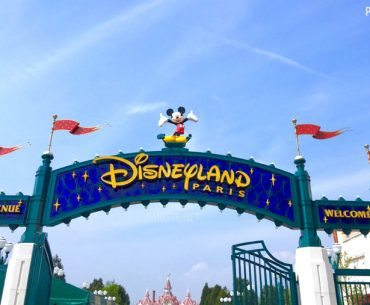 Disneyland Paris Pariste.Net