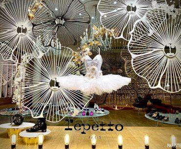 Repetto Bale Kostüm ve Ayakkabıları Pariste.Net