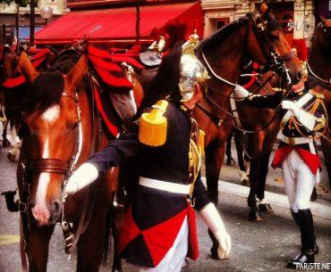 14 Juillet Bastille Day 14 Temmuz Fransız Ulusal Bayramı Pariste.Net