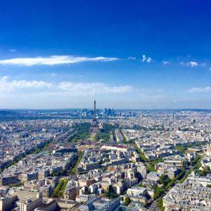 Paris'e Ne Zaman Gidilir? Paris'e Gitmek İçin En Uygun Zaman
