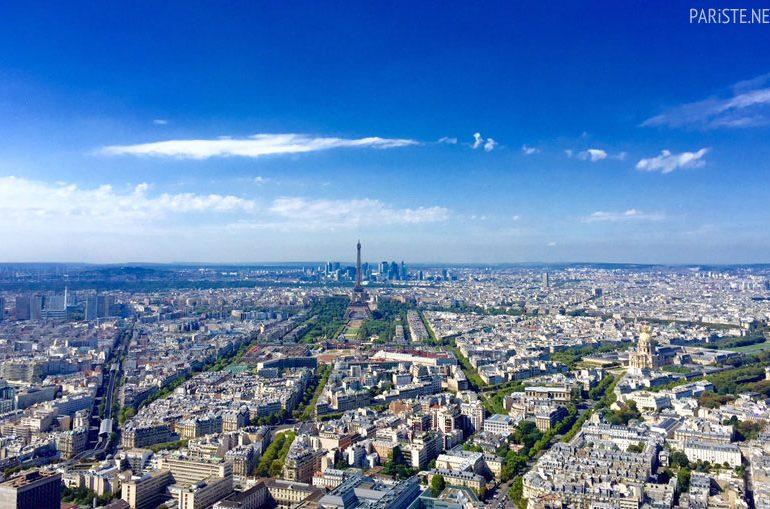 Paris'e Ne Zaman Gidilir Paris Kültür Sanat Etkinlik Takvimi Pariste.Net