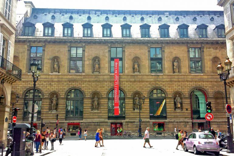 Mus e des arts d coratifs pariste net - Musee des arts decoratifs metro ...