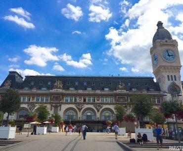 Gare de Lyon Pariste.Net