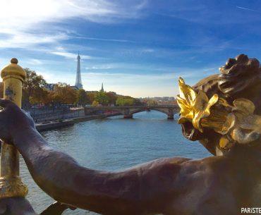 Paris'te Bir Hafta