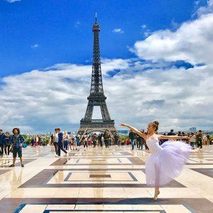 Tur Programı Önerileri I: Paris'te Bir Hafta