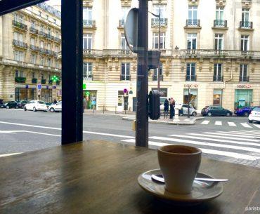 Café le Passy