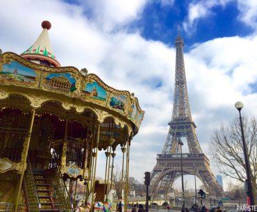 3 Gece 4 Gün Paris Turu - Üç Gece Dört Gün Paris Tur Programı Önerisi Pariste.Net