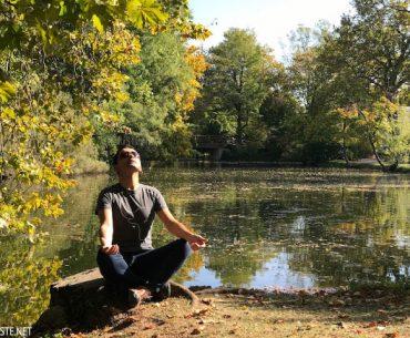 Grand Lac des Ibis