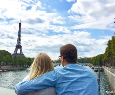 Romantik Paris Tur Programı Önerisi Pariste.Net