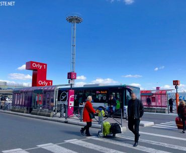 OrlyBus Orly Bus Pariste.Net