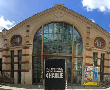 Farklı Bir Kültür Sanat Merkezi: Cent Quatre - 104