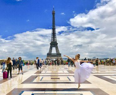 Hayatınızı Kolaylaştıracak Birkaç Fransızca Kelime Pariste.Net