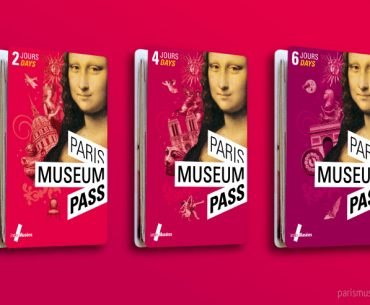 Paris Museum Pass Pariste.Net