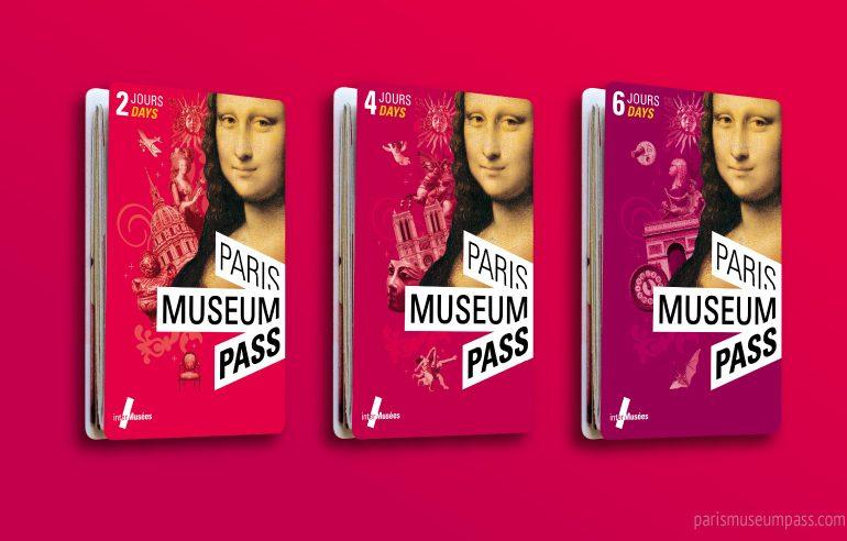 Paris Museum Pass Pariste.Net