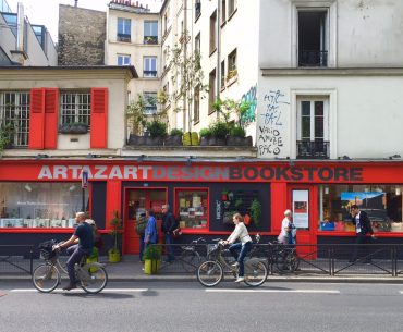Artazart Design Bookstore
