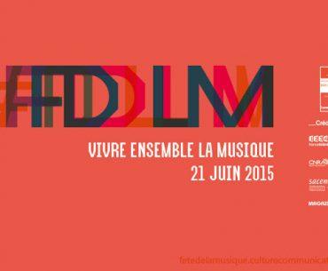 La Fête De La Musique 2015