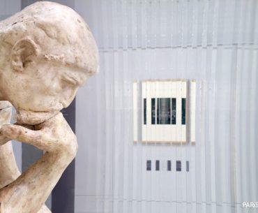 Meudon'daki Rodin Müzesi - Musée Rodin Meudon