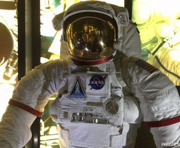 Hava ve Uzay Müzesi - Musée de l'Air et de l'Espace