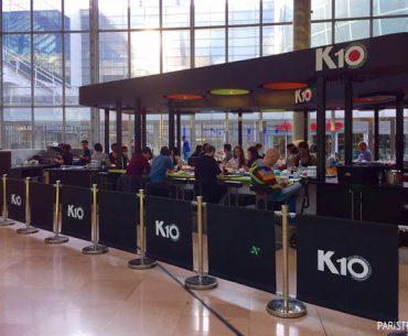 K10 Japon Restoranı