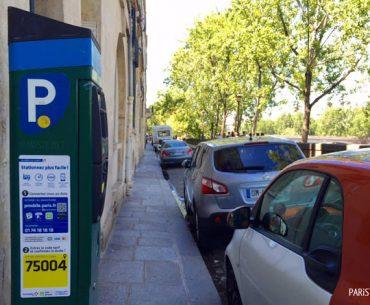 Paris'te Arabanızı Nereye Park Etmelisiniz? Paris'te Otopark