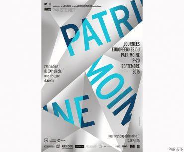 Journées du Patrimoine - Kültürel Miras Günleri (19-20 Eylül 2015)