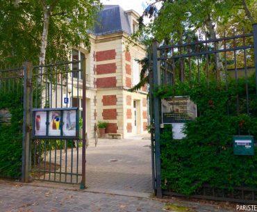 Camille Pissarro Müzesi - Musée Camille Pissarro Pariste.Net