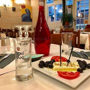 Paris'te Gerçek Bir Türk Restoranı: Restaurant Labranda