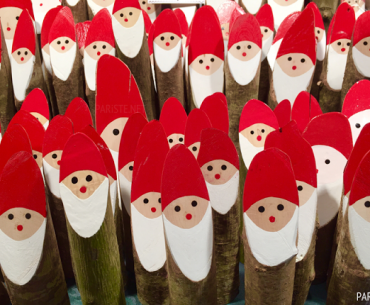 Noel Pazarı - Marché de Noël (La Défense) 2015