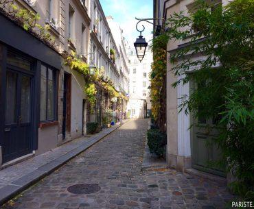 Cour Damoye Bastille Pariste.Net