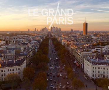 La Metropole du Grand Paris