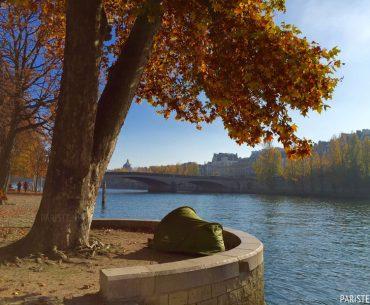 Öteki Paris - Paris'in Diğer Yüzü Pariste.Net