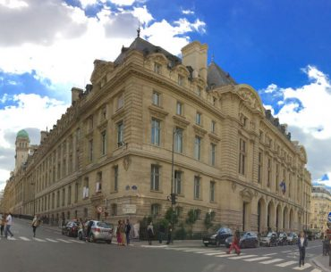 Sorbon Üniversitesi - La Sorbonne Pariste.Net