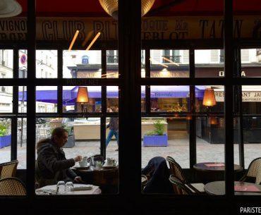 Cüneyt Ayral ile Paris'te Kültür Sanat Gezileri