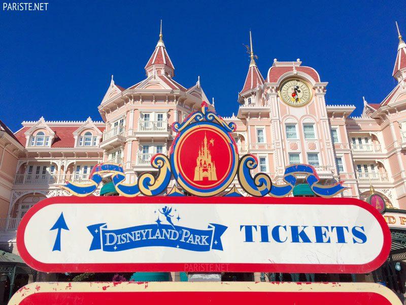 En Hesaplı Disneyland Bileti Nasıl Alınır? Online Disneyland Bileti Hakkında Her Şey