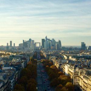 Paris'te İş Hayatı – Fransa'da Çalışmak