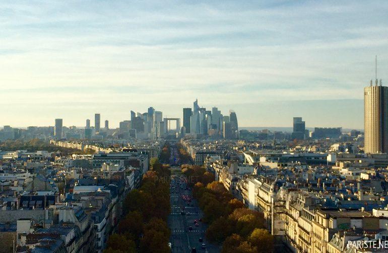 Paris'te İş Hayatı - Fransa'da Çalışmak Pariste.Net