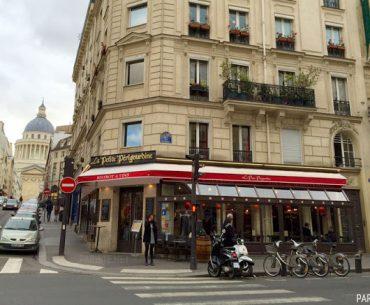 Restaurant La Petite Périgourdin