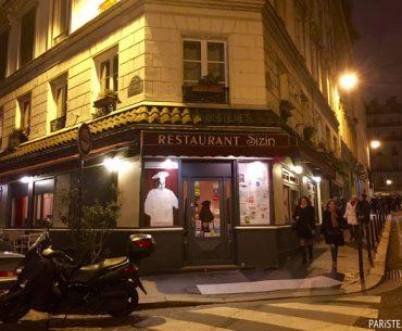 Sizin Restaurant (Saint Georges)